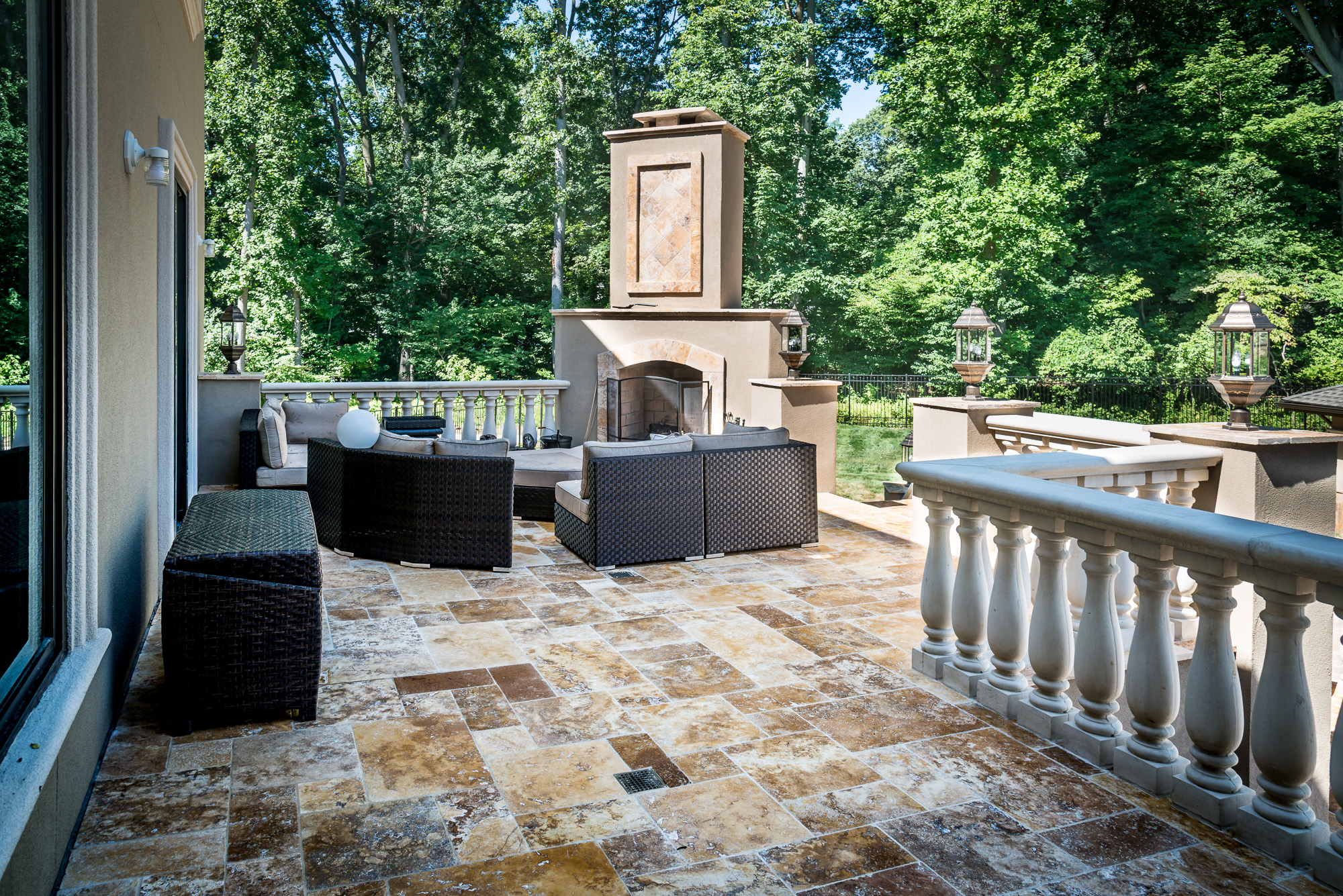 Nj traditional patio new york by cipriano landscape design - Pool Designs Nj Inground Swimming Pool Designs Award Winning Inground Swimming Pool Design Ideas Nj Cipriano