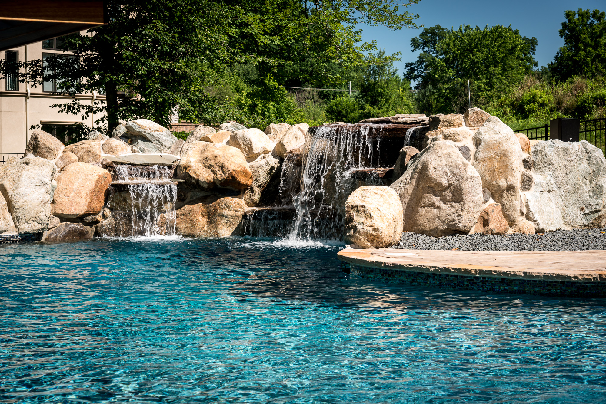 Pools By Design - Home Design Ideas