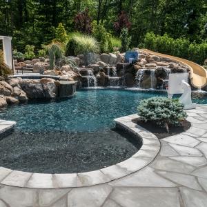 ... Inground Pools Livingston NJ Pools By Design New Jersey ...