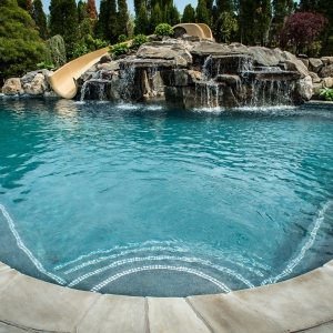 ... Inground Pools Oceanport NJ By Pools By Design New Jersey ...