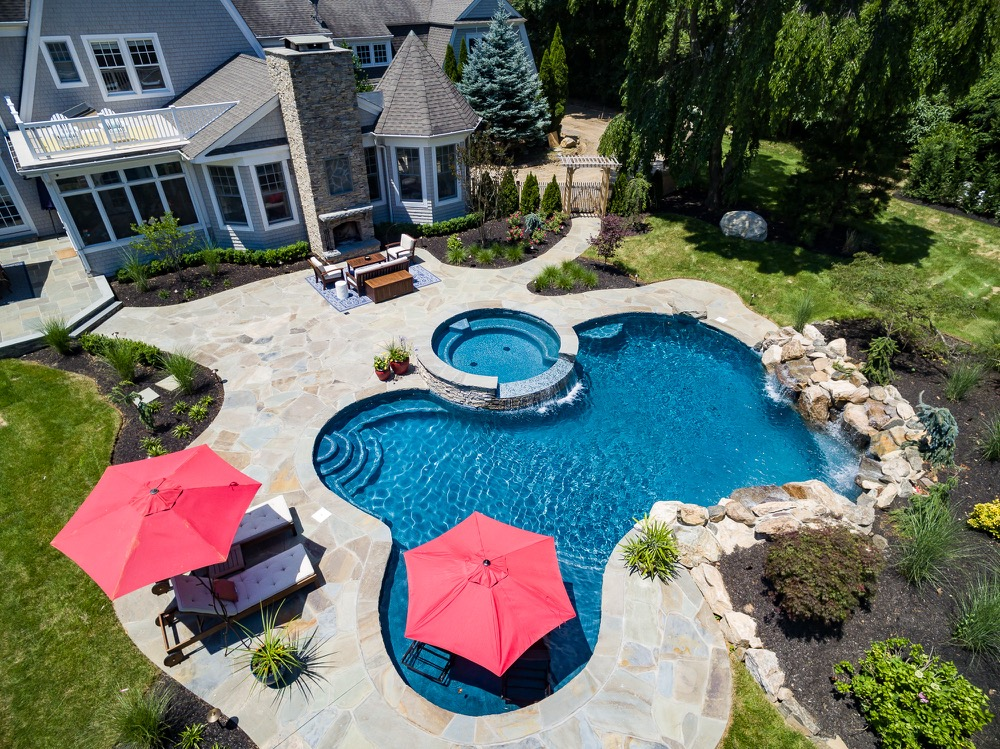Pools By Design backyard pools by design backyard pools design backyard pools design natural pools amp best set Inground Pools Rumson Nj By Pools By Design New Jersey