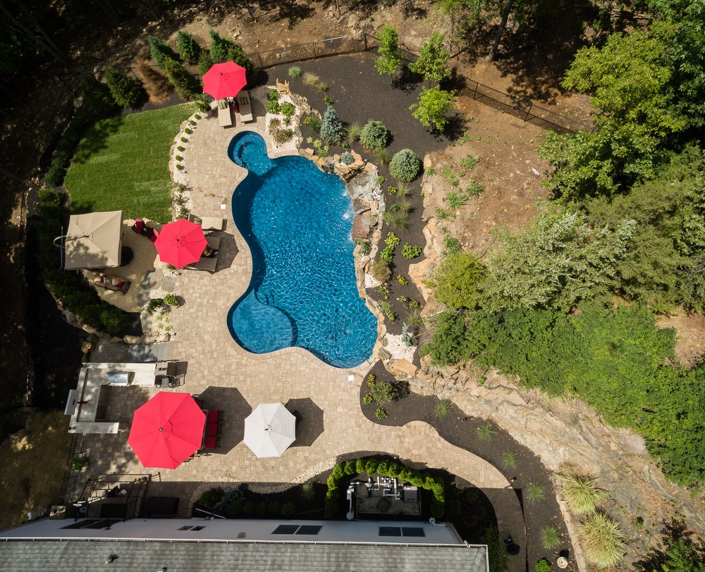 Pools By Design ft laud2 Inground Pools Wayne Nj By Pools By Design New Jersey