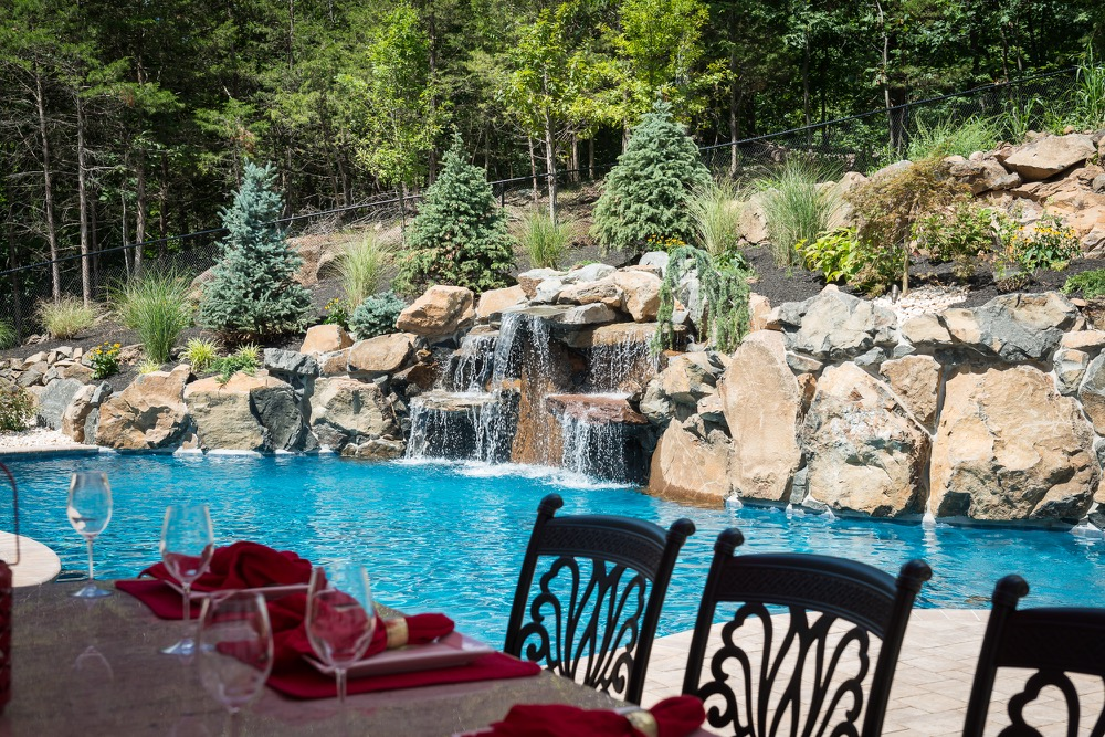 ... Inground Pools Wayne NJ By Pools By Design New Jersey ...