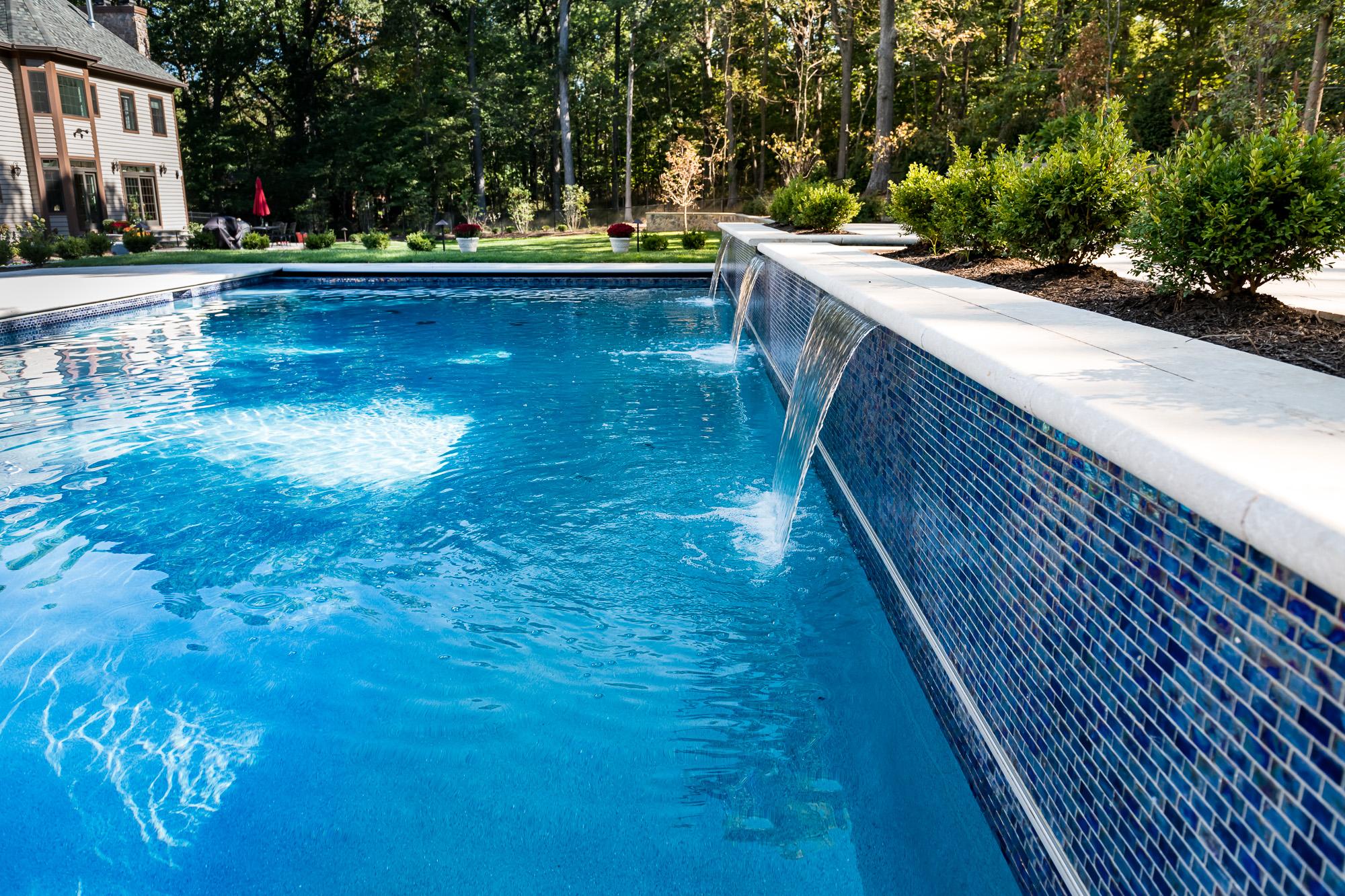 Pools By Design NJ U2013 Watchung NJ